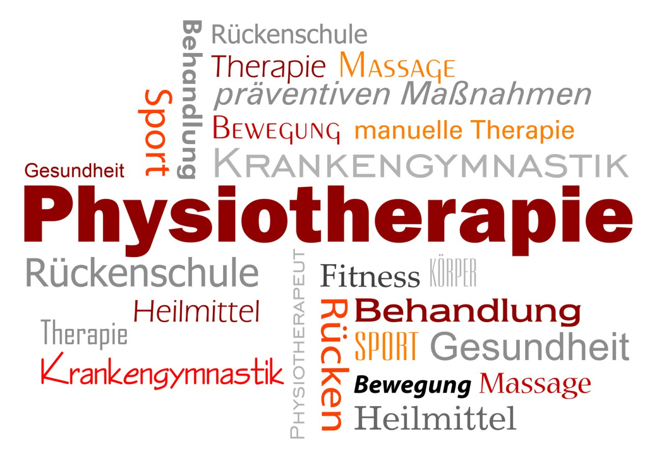 Reha-Prophy Physiotherapie/Philosophie